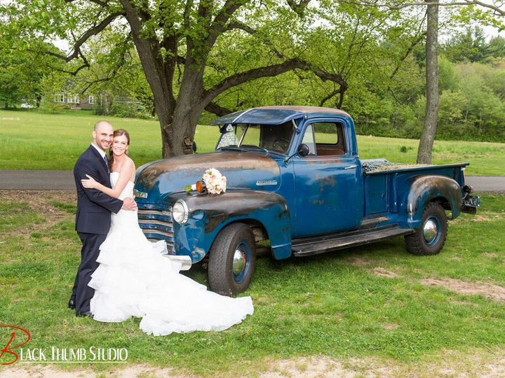 Tmx 1433701423896 Best Pic Of Big Blue Jackson, NH wedding transportation