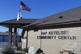Hap Ketelsen Community Center