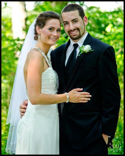 ©2013 GAJ Photographs - Erwinna, PA Wedding July 6 - Tinicum Park