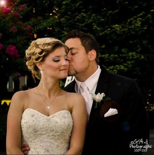 ©2013 GAJ Photographs - Philadelphia, PA Wedding July 26 - The Philadelphia Quartett Club