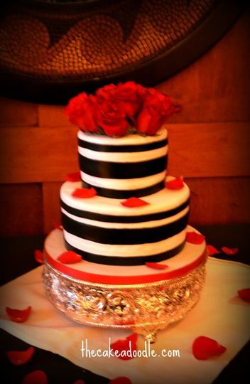 round rock wedding cakes cakeadoodle wedding cake rock tx weddingwire 19323