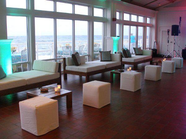 Wood Lounge Furniture