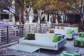 Ronen Rental – Boutique Event Furnishings