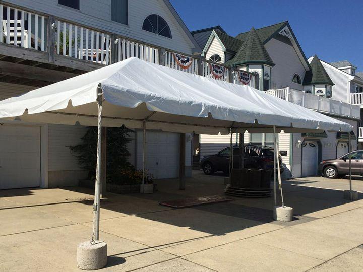 Tmx 1456583614598 Tent In Ocean City Nj By Ac Party Rentals Egg Harbor Township wedding rental