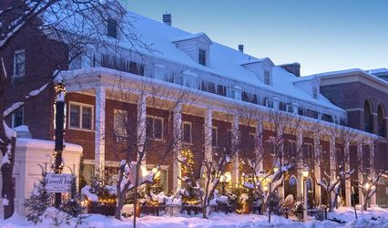 The Lowell Inn