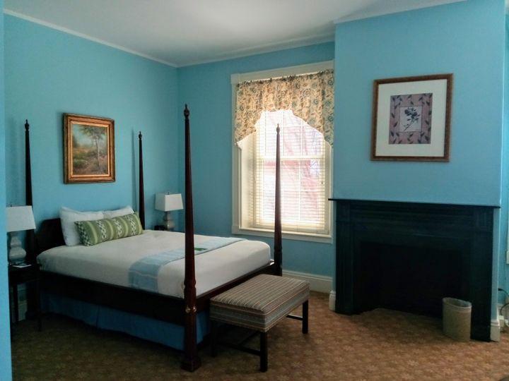 Mansion Luxury Room