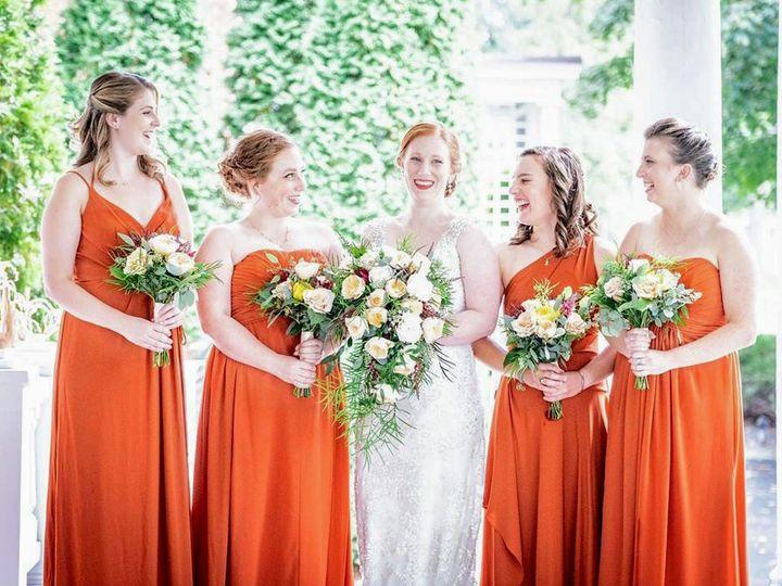 Tmx Porter First Look 2 51 144632 158999321713804 Middlebury wedding venue
