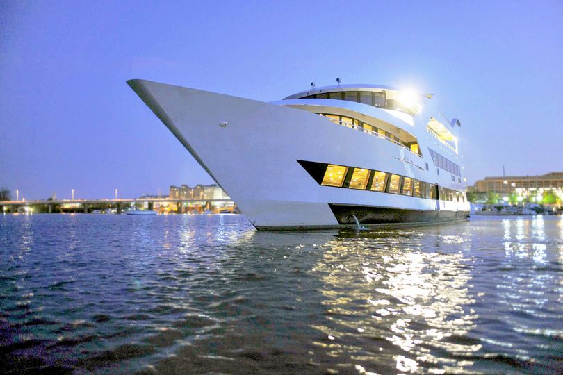 Timeless by Empire Cruises