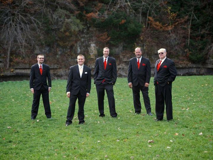 Tmx 1465498000227 Tuxes At Park Stockton wedding dress