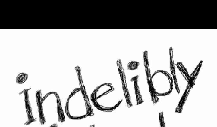 Indelibly Inked Invitations
