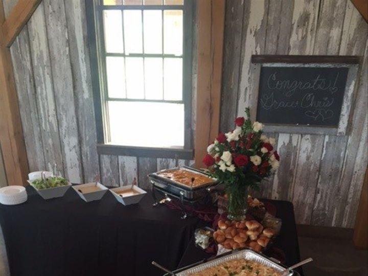 Tmx 1482245277022 Buffet Set Up Westin Barn Lees Summit wedding catering
