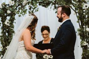 Brooks Wedding Ceremonies
