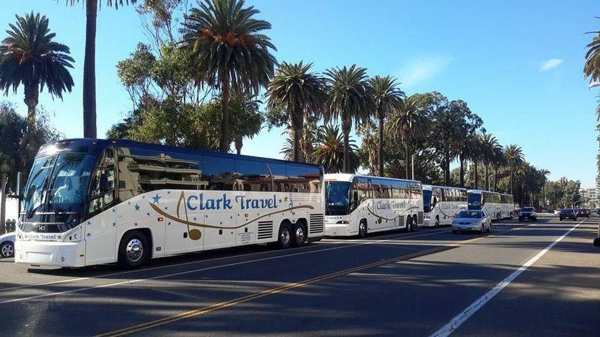 Clark Travel