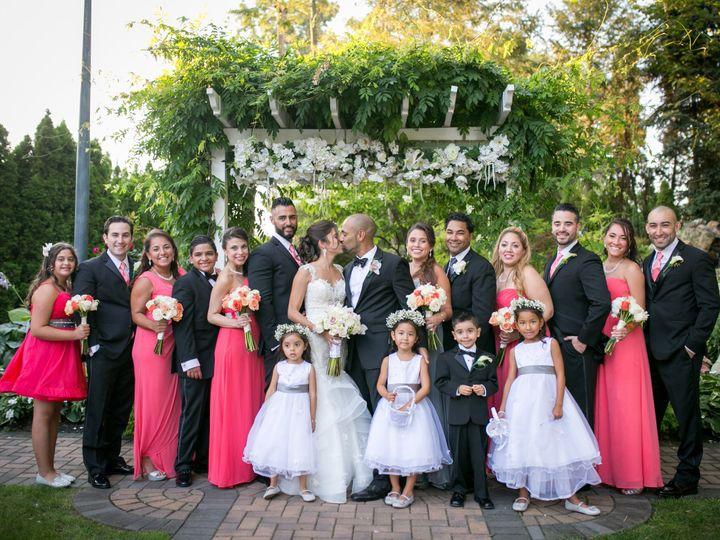 Tmx 1460687603728 Castillo 0450 Old Bridge, NJ wedding videography