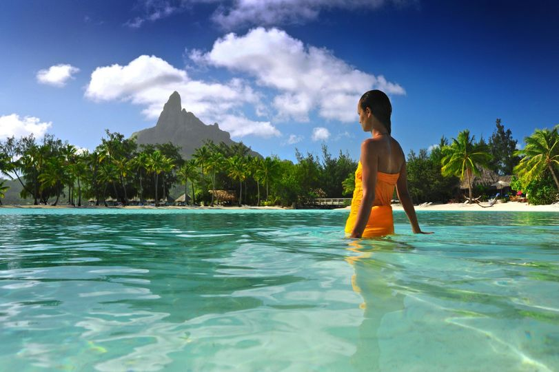 Bora Bora Honeymoon and Wedding Specialist - Tahiti Travel Mate