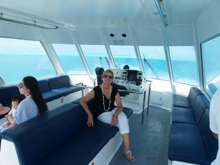 Tmx Conrad Bora Bora Nui 1 The Resorts Private Boat From Airport To The Resort 51 977632 1558381081 Las Vegas, NV wedding travel