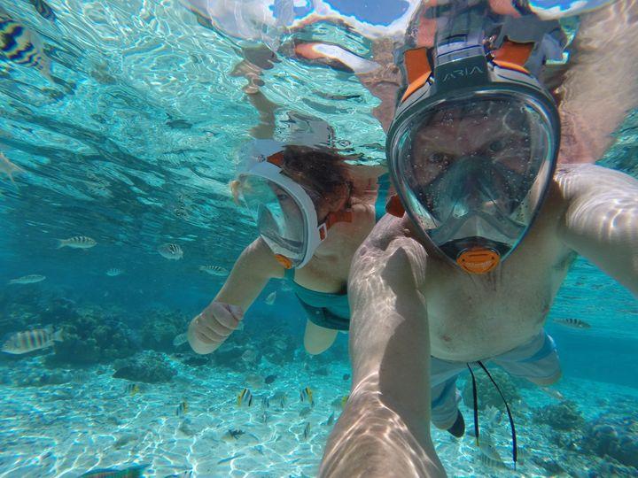 Tmx Le Tahaa Island Resort 7 Fantastic Snorkelling 51 977632 1568742130 Las Vegas, NV wedding travel