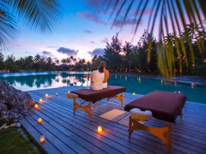 Tmx St Regis Bora Bora Resort Spa At Sunset 51 977632 1568750468 Las Vegas, NV wedding travel