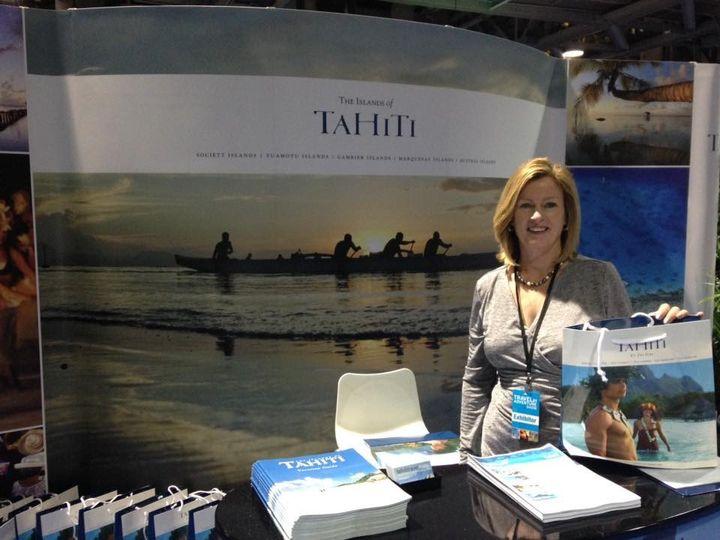 Tmx Travel And Adventure Show Tahiti Booth 51 977632 1568739640 Las Vegas, NV wedding travel