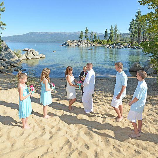 wedding wire tahoe