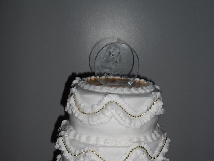 Tmx 1391557496516 00 Saint Clair, MO wedding cake