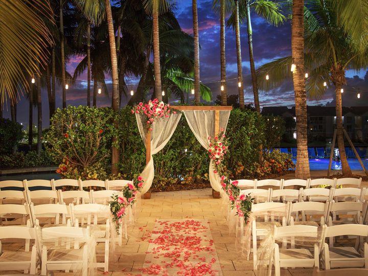 Tmx 1513624475381 Dthollywoodbeachweddingspooldeck Hollywood, FL wedding venue