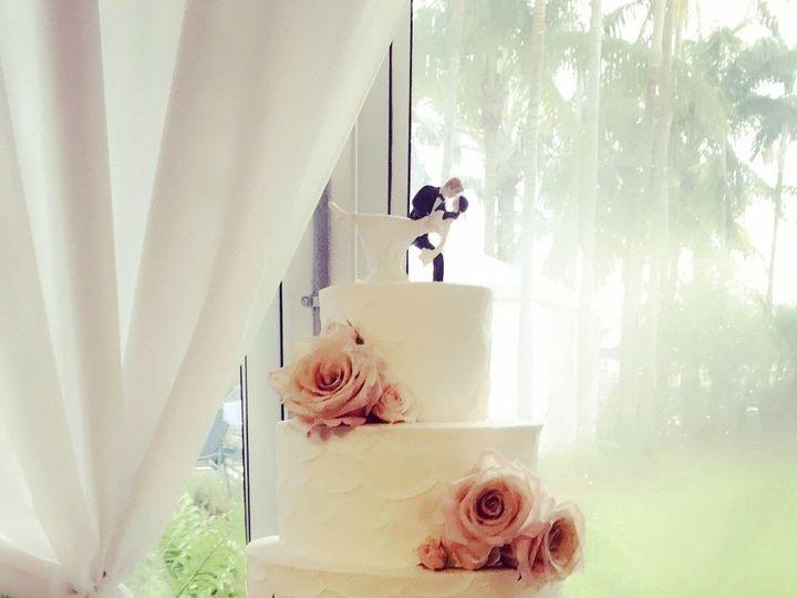 Tmx 1534777654 Fa270b441c1fe540 1534777653 7e25aea4bff33a79 1534777653188 10 Wedding Cake Hollywood, FL wedding venue