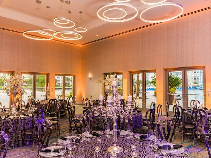 Tmx Doubletree 0002 51 38632 157901386231780 Hollywood, FL wedding venue