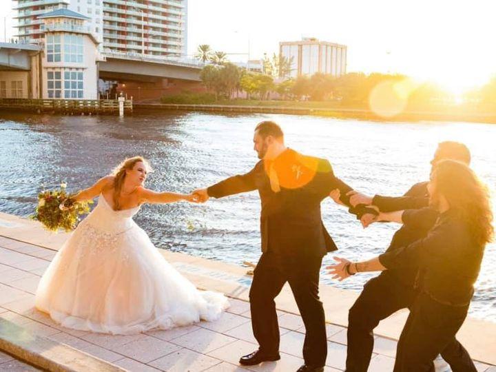 Tmx Wedding Shot By The Intracoastal 51 38632 Hollywood, FL wedding venue