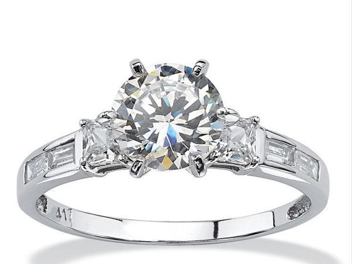 Tmx 1440523010863 Loriburns Binghamton wedding jewelry