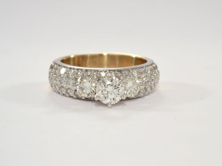 Tmx 1440523108689 459155101506797882867051761197437o Binghamton wedding jewelry