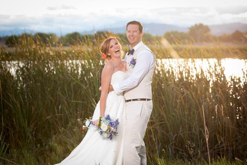 osborn farm wedding sunset photos candid moments