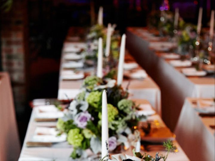 Tmx 1383797981020 Tinsel Boweryhote Brooklyn, NY wedding florist