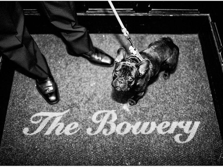 Tmx 1383798273260 New York Bowery Hotel Wedding Photography Jeffrey  Brooklyn, NY wedding florist