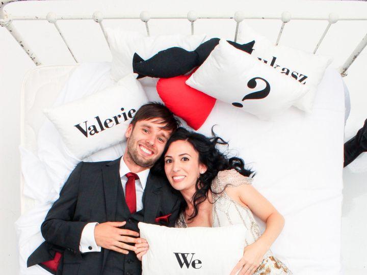 Tmx 1383798445758 Lukasz Valerie Ohsnapsmile Hires  Brooklyn, NY wedding florist