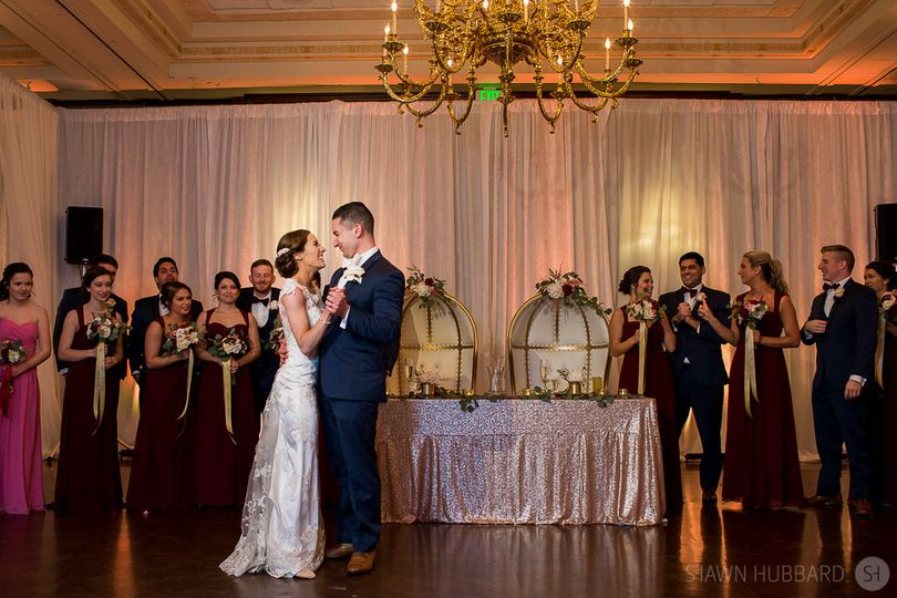 Leah & Kieran's Wedding at the Grand Lodge planned and designed by Moore & Co Event Stylists.  First...
