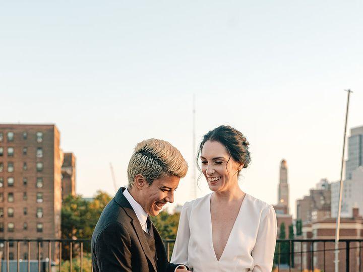 Tmx 201006 Rooftop Reds Brooklyn Navy Yard Micro Wedding 159 51 1010732 160789273270018 Brooklyn, NY wedding planner
