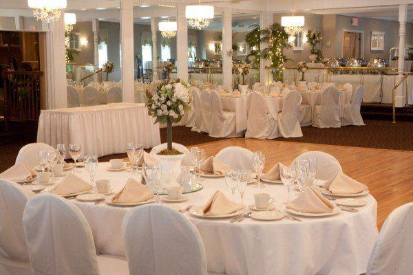 Tmx 1285348718474 Ballroomrear Spring Lake, New Jersey wedding venue