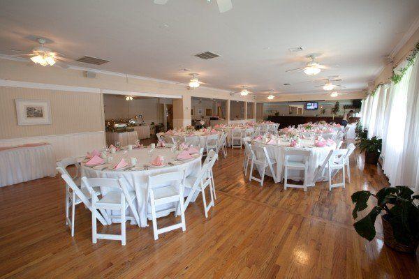 Tmx 1285348849318 AtlanticRoom Spring Lake, New Jersey wedding venue