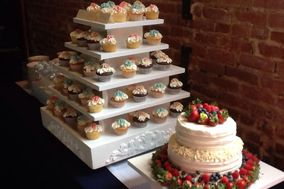 Mimi's Sugar and Spice Cakes n Cupcakes