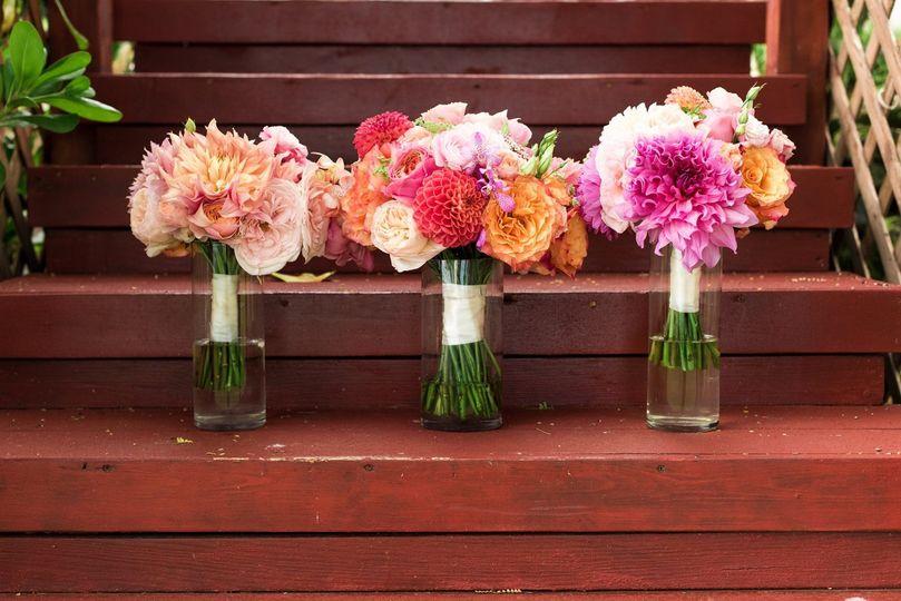 Summer flowers | angela nelson photography