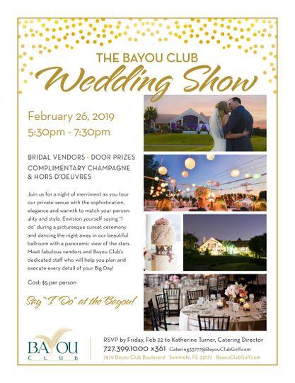 Bayou Club