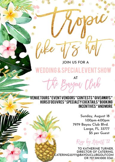 wedding and special event show invitation 51 1732 1561404060