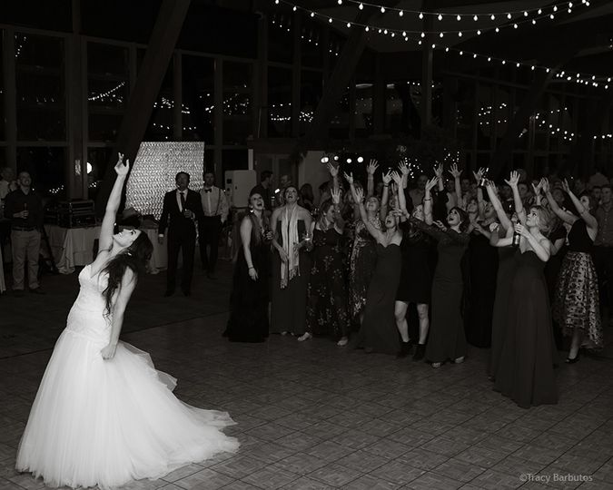 Lake Tahoe Wedding - Barbutes
