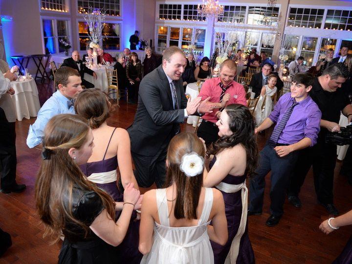 Tmx 1427324671495 Dancefloor With Uplighting North Andover, MA wedding dj
