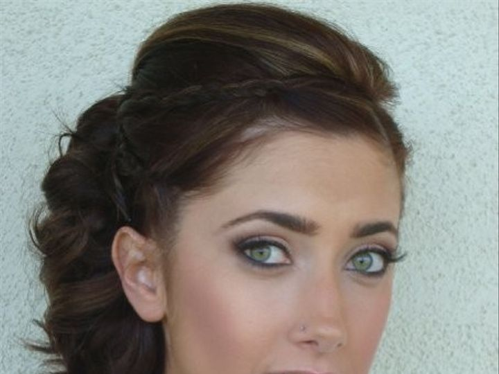 Tmx 1435297762932 178342514956204037205714n Tarzana wedding beauty