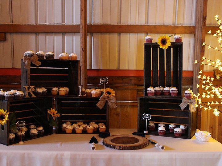 Tmx 1533093882 Ec04b06410e87d0e 1533093880 80a16278febe9678 1533093880895 19 Cupcake Ideas Wisconsin Rapids, WI wedding planner