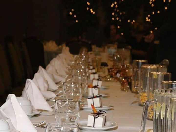 Tmx 1533093889 701b88b355e022eb 1533093888 403fbea0ae4e80c9 1533093889270 20 Head Table 2015 Wisconsin Rapids, WI wedding planner