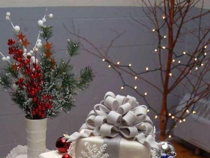 Tmx Winter Cake 51 1012732 Wisconsin Rapids, WI wedding planner
