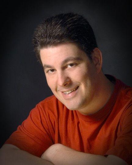 DJ Michael Blake